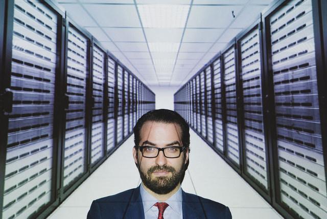 Big Data (Courtesy photo)
