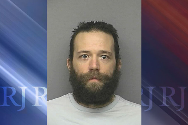 Scott Carmitchell in 2013. (Courtesy Kansas Department of Corrections)