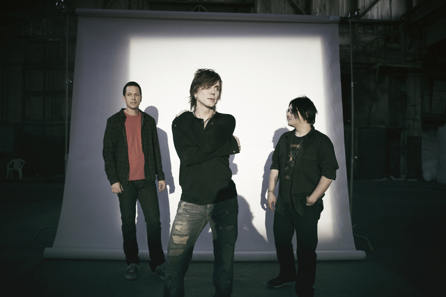 The Goo Goo Dolls are set to join Daughtry and Plain White T's Aug. 1 for the closing concert of the Sandbar Summer Concert Series at Red Rock Resort, 11011 W. Charleston Blvd. Doors are set to  ...