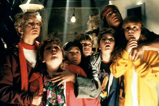 """The Goonies"" (Warner Bros.)"