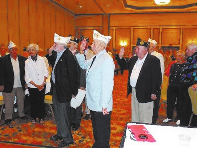 The 2014 installation for the Jewish War Veterans of the United States of America was held on June 22 at the Rampart Casino. Posts, 21, 64, 65 and 711 participated, and attendees enjoyed live musi ...