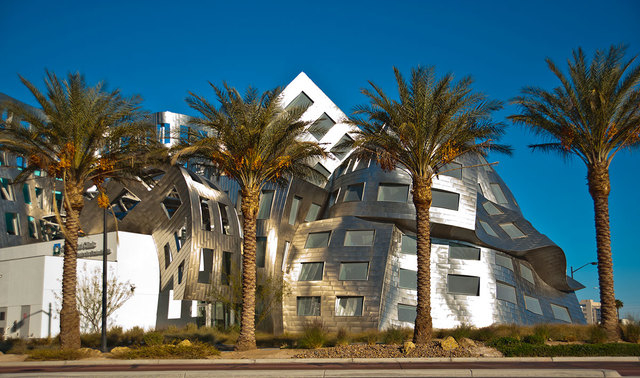 "Cleveland Clinic, including the Lou Ruvo Center for Brain Health in Las Vegas, ranked fourth nationally in the U.S. News & World Report's annual ""Best Hospitals"" survey released Tuesday. In  ..."