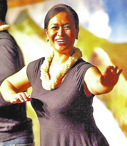Sheldeen Haleamau