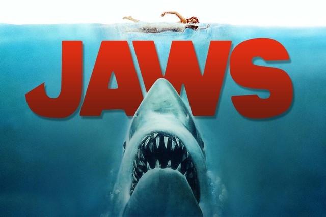 """""""Jaws"""" (Courtesy)"""