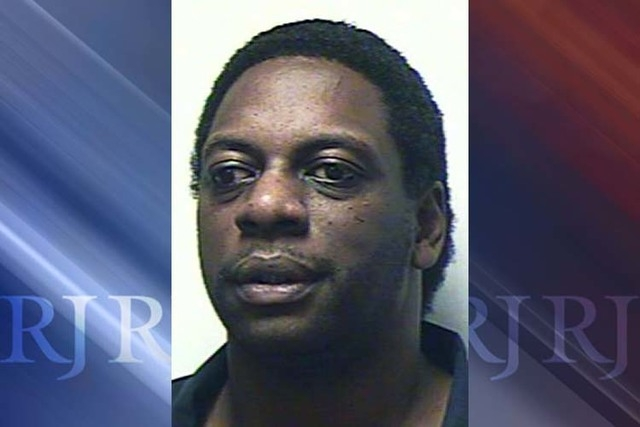 Michael Edward Clark. (Courtesy/Nevada Department of Corrections)