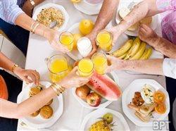 Tips to get the recommended amount of fruit in your daily diet