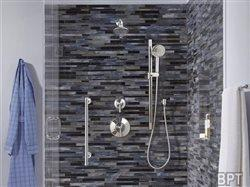 Forward Looking Luxury At The Forefront Of Today S Bathroom