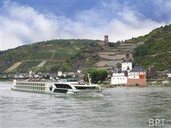 River cruising news: Room innovations and hot itineraries from the 'World's Best River Cruise Line'