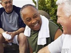 5 health tips to empower men to man up and take charge of their health