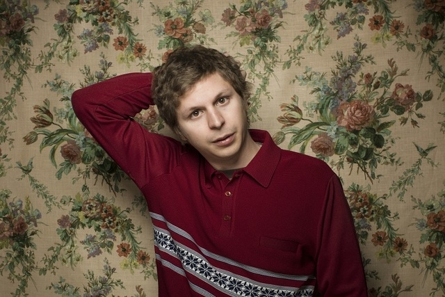"Actor-singer Michael Cera at the 2013 Sundance Film Festival in Park City, Utah. Cera released an 18-song indie folk album ""True That,"" on his Bandcamp website on Aug. 8 2014. It went largely over ..."