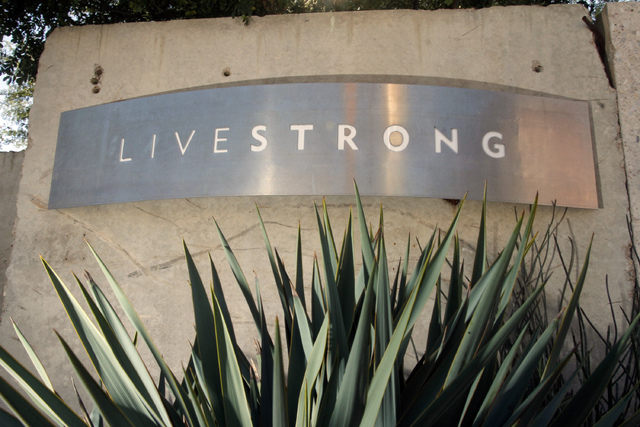 Livestrong made the largest investment in its history Tuesday by giving $50 million to the University of Texas, which will launch the Livestrong Cancer Institutes at a new medical school breaking  ...