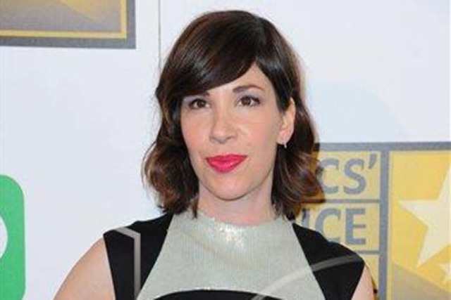"""""""Portlandia"""" co-creator Carrie Brownstein has landed her first feature writing assignment, as she has been hired to complete Nora Ephron's unfinished screenplay """"Lost in Austen"""" for Colu ..."""