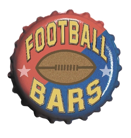 This year's football bar directory will run in the R-J's Living section (and appear online) on Sept. 1.