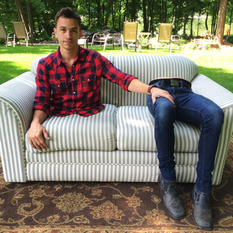 Justin Flom plans to host a magic block party from 5 to 8 p.m. Aug. 24 at the Downtown Container Park, 707 Fremont St. Visitors to the all-ages event are invited to participate in an illusion and  ...