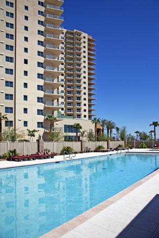 One Las Vegas, 8255 Las Vegas Blvd.