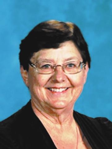 Sherry Lasky