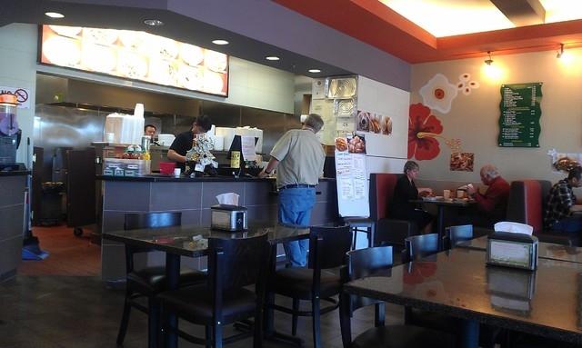 Lulu Hawaiian BBQ is at 6512 N. Decatur Blvd., No. 110, in North Las Vegas. (Lisa Valentine/View)