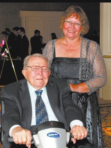 D. Ray Gardner and Laura Gunter
