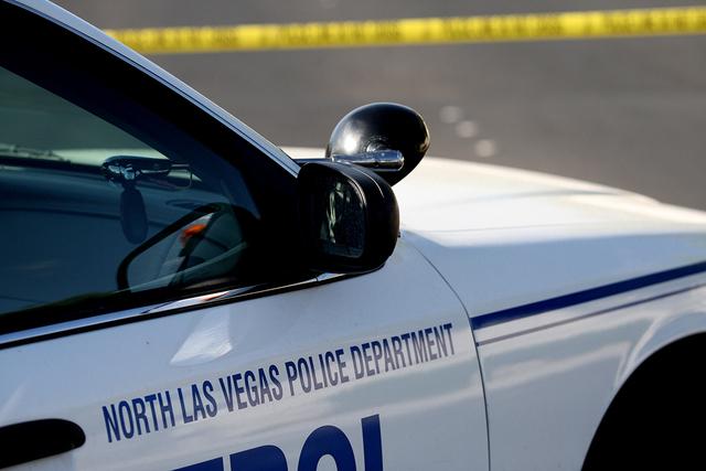 File Photo (Michael Quine/Las Vegas Review-Journal)