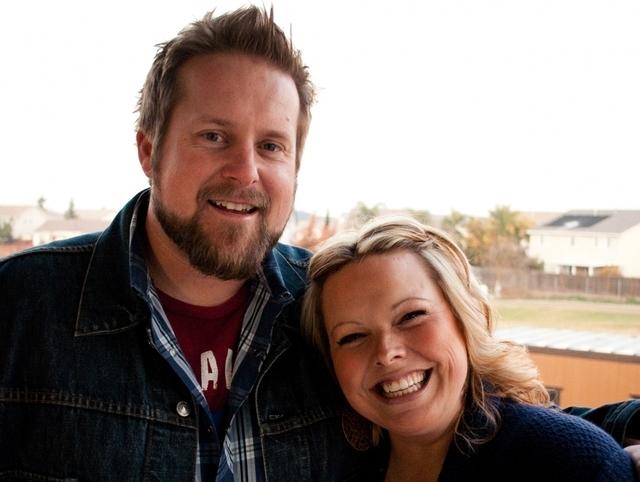 Robert and Julie Cox (placeofrefuge.com)