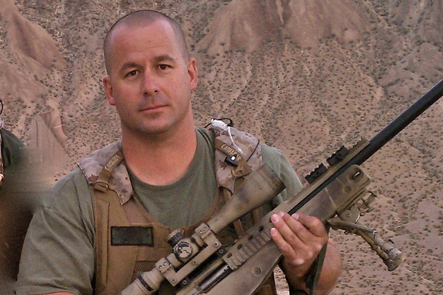 Las Vegas SWAT officer Russell Laws, 41, took to Facebook just hours after the April 12 standoff between federal and local officers and armed protesters ended without bloodshed.