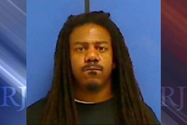 Sharman Odom is seen in an undated photo provided by the Catawba County Sheriff's Office. (AP Photo/Catawba County Sheriff's Office)