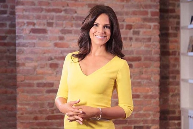 Journalist Soledad O'Brien will be keynote speaker at the 2014 Women's Leadership Conference. The nonprofit event will be held at MGM Grand on Aug. 6 and 7. (Courtesy)