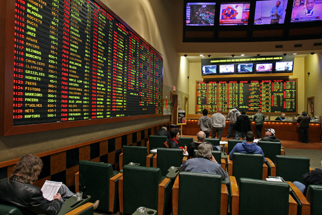 Sports betting las vegas taxes hotel