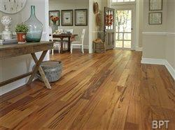 Choosing the hardwood floor that's right for you