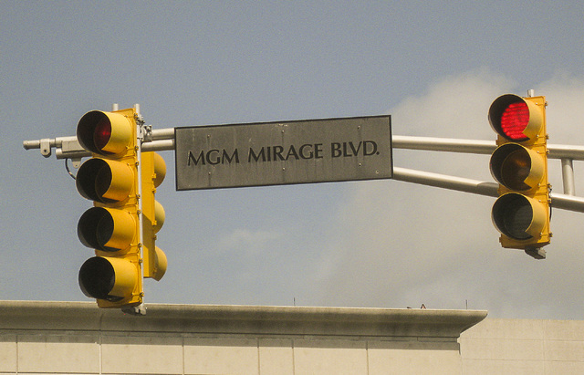 MGM Resorts International once proposed building a $5 billion hotel-casino complex for a 72-acre parcel. The plans fell through but the company's former name still adorns the road between the site ...