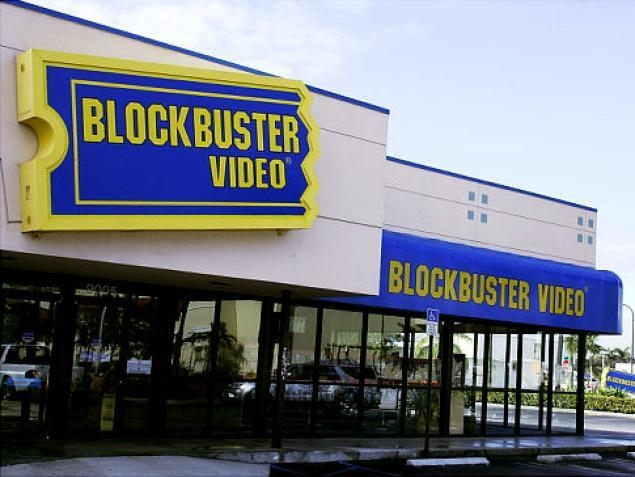 The pinnacle of convenience in 2004. (Review-Journal File)
