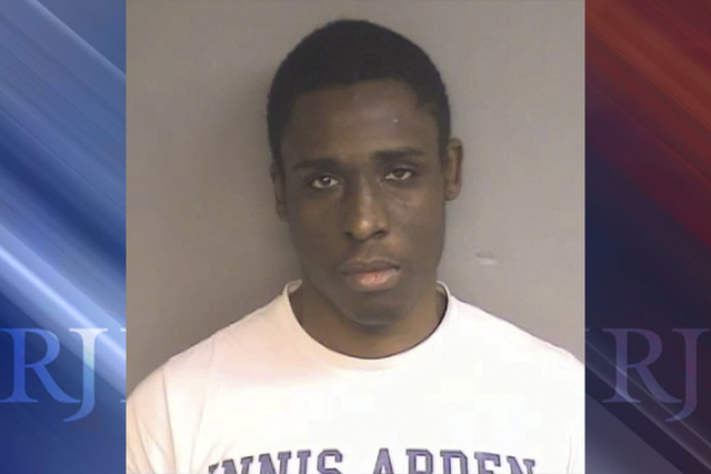 Police say they charged Steven St. Jacques of Stamford on Monday with second-degree larceny after a search of his home turned up clothing that matched those worn by the suspect in the video. Scree ...
