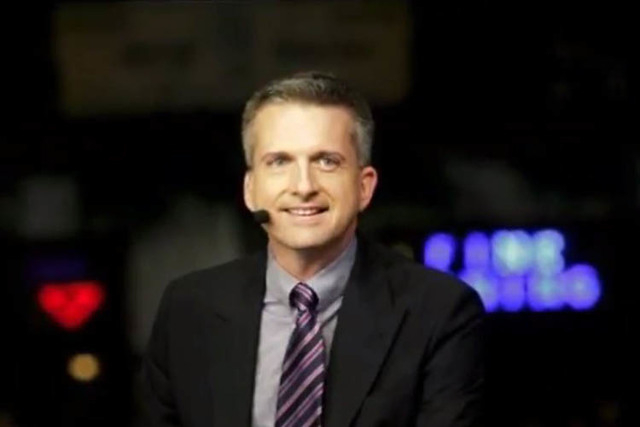 ESPN has suspended Bill Simmons for three weeks after he repeatedly called NFL Commissioner Roger Goodell a liar during a profane tirade on a podcast. (Sportive News/YouTube)
