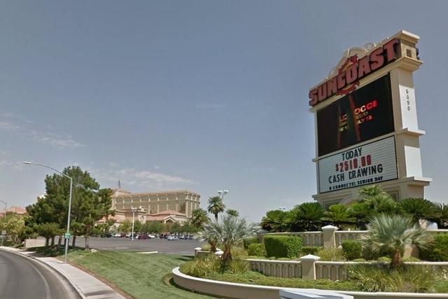Suncoast Hotel and Casino. (Courtesy, Google Maps)