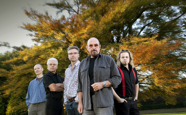 """Ian Anderson is set to perform """"The Best of Jethro Tull"""" at 8 p.m. Sept. 19 at The Pearl at the Palms, 4321 W. Flamingo Road. Tickets start at $50. For more information, visit palms.com/events ..."""