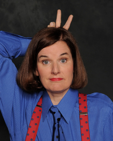 Comedian Paula Poundstone is set to perform at 8 p.m. Sept. 26 and 27 at The Orleans, 4500 W. Tropicana Ave. Tickets are $19.95. For more information, visit orleanscasino.com or call 702-365-7111. ...