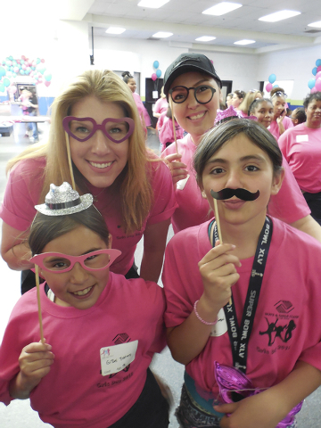 Boys & Girls Clubs of Southern Nevada is planning the 43rd annual Boys Nite Out event at 6 p.m. Oct. 16  and the 33rd annual Girls Day 2014 at 11 a.m. Oct. 18, both at Lied Memorial Boys & Girls C ...