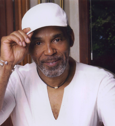 Frankie Beverly joins Maze at this weekend's Las Vegas Jazz Festival at the JW Marriott. Courtesy photo.
