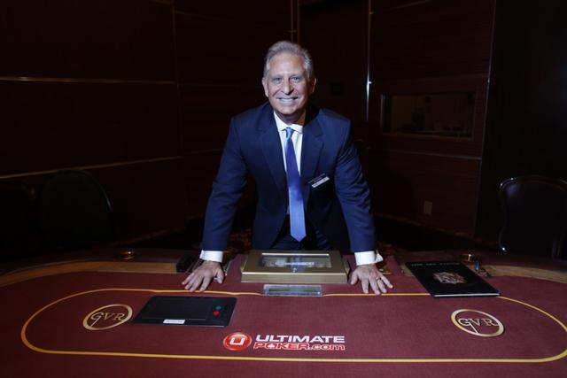 Casino Gaming Manager