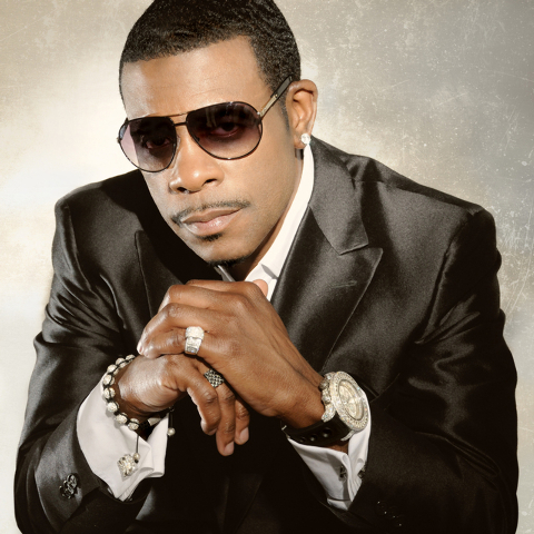 Keith Sweat will perform Saturday as part of the Las Vegas Jazz Festival at the JW Marriott. (Courtesy)