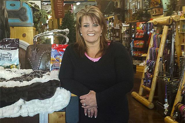 Kim Hunter for ONLINE SALES story. (COURTESY PHOTO)