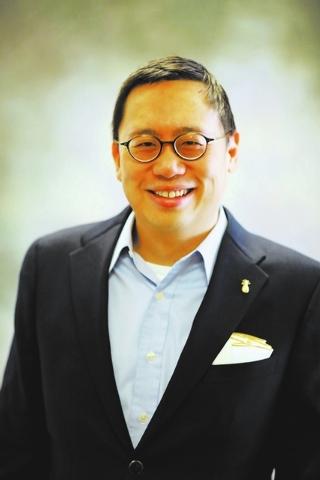 Tim Lam