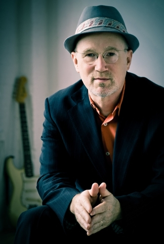 Marshall Crenshaw joins three bands for the 'Rock of the 80's' tour. (Courtesy)