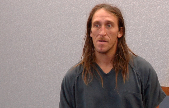 Ryan Brown, the man accused of crashing a pickup truck into the front doors of the Stratosphere was ordered released from jail Monday, September 15, 2014. The Clark County coroners office said Thu ...