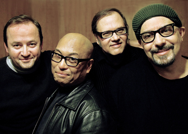 The Smithereens bring their classic garage rock to the Eastside Cannery on Friday. (Courtesy)