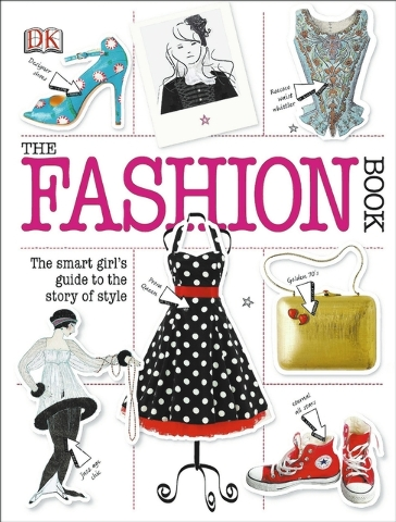 """""""The Fashion Book"""" explores the history of fashion design from ancients to today. (Special to View)"""