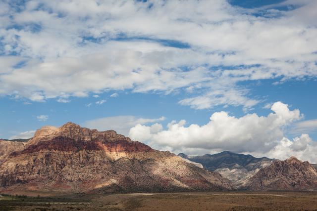 (Chase Stevens/Las Vegas Review-Journal file photo)