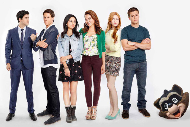 "MTV's ""Happyland"" debuts at 11 p.m. Wednesday. (Courtesy photo)"