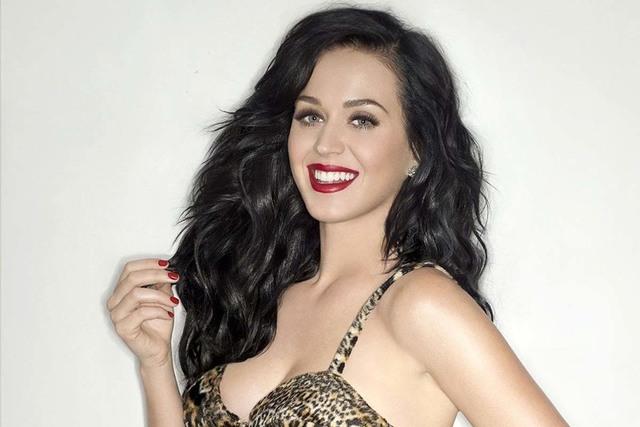 Katy Perry. (Courtesy)