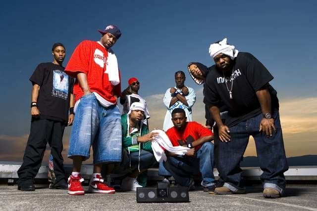 Wu-Tang Clan (Courtesy)